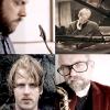 ELEGI feat. Karl-Martin Almqvist & Elias Stemeseder